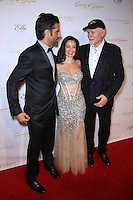 John Stamos, Mike Love<br /> at the 21st ELLA Awards Honoring Mike Love. Beverly Hilton, Beverly Hills, CA 02-20-14<br /> David Edwards/DailyCeleb.Com 818-249-4998