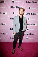 "LOS ANGELES - NOV 27:  Gavin Stenhouse at the ""Life Size 2"" Premiere Screening at the Roosevelt Hotel on November 27, 2018 in Los Angeles, CA"