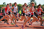 2014 track: Stanford Track & Field Invitational
