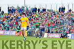 Jack Barry, Kerry during the Football All-Ireland Senior Championship Quarter-Final Group 2 Phase 3 match between Kerry and Meath at Páirc Tailteann, Navan on Saturday.