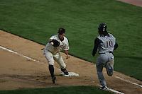J.T. Snow. Arizona Diamondbacks vs San Francisco Giants. San Francisco, CA 6/23/2005 MANDATORY CREDIT: Brad Mangin
