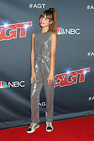 """LOS ANGELES - AUG 20:  Charlotte Summers at the """"America's Got Talent"""" Season 14 Live Show Red Carpet at the Dolby Theater on August 20, 2019 in Los Angeles, CA"""