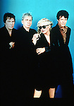 Blondie.For Vincent O'Keeffe.Pic Fran Caffrey / Newsfile