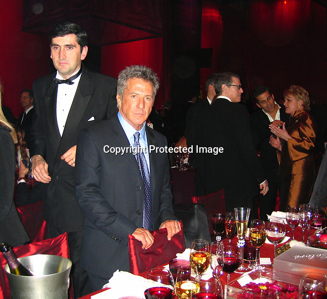 Dustin Hoffman<br />