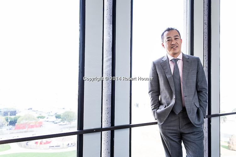 Portrait of Taizo Ishida - Matthews Japan