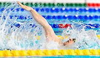 DIENER Christian Germany GER Silver Medal<br /> 200 backstroke men Final<br /> Glasgow 04/12/2019<br /> XX LEN European Short Course Swimming Championships 2019<br /> Tollcross International Swimming Centre<br /> Photo  Giorgio Scala / Deepbluemedia / Insidefoto