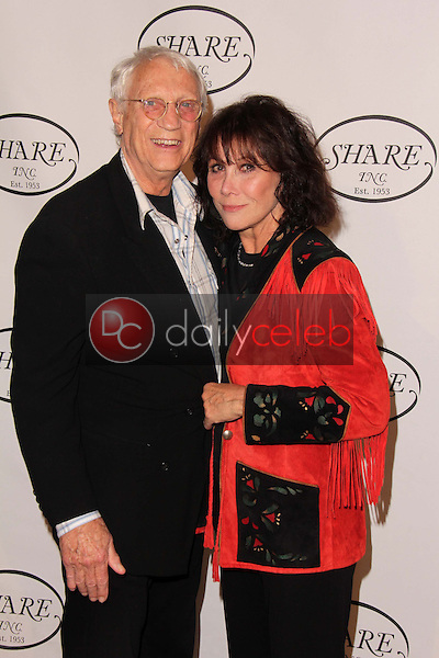 Fred A. Rappoport, Michele Lee<br />