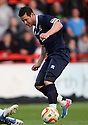 Matt Jarvis. Mitchell Cole Benefit Match - Lamex Stadium, Stevenage - 7th May, 2013. © Kevin Coleman 2013. ..