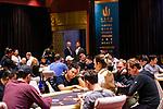 Tournament Room