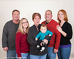 12/2013 Martin Family