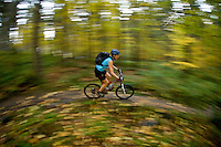 Vermont Mountain Biking - selects