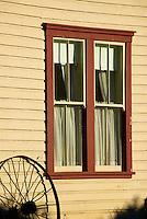 Farm House Annand/Rowlatt Farmstead Campbell Valley Park Langley B.C.