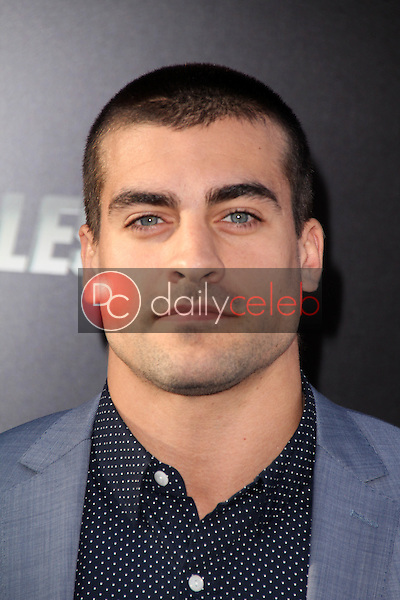 Thomas Canestraro<br />