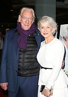 WEST HOLLYWOOD, CA - JANUARY 9- Donald Sutherland, Helen Mirren, at Premiere Of Sony Pictures Classics' 'The Leisure Seeker' at the Pacific Design Center in West Hollywood, California on January 9, 2018. <br /> CAP/MPI/FS<br /> &copy;FS/MPI/Capital Pictures