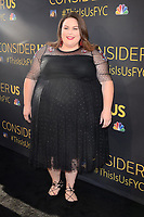 "LOS ANGELES - AUG 14:  Chrissy Metz at the FYC Panel Event For 20th Century Fox And NBC's ""This Is Us"" at the Paramount Studios on August 14, 2017 in Los Angeles, CA"
