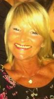 2019 07 30 Marguerite Parry, Merthyr Tydfil, Wales, UK
