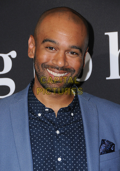 31 May 2017 - Los Angeles, California - Brandon Ford Green. Premiere of Showtime's &quot;I'm Dying Up Here&quot; held at DGA Theater in Los Angeles. <br /> CAP/ADM/BT<br /> &copy;BT/ADM/Capital Pictures