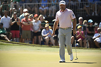 Graeme McDowell during the fourth round of the Arnold Palmer Invitational presented by Mastercard, Bay Hill, Orlando, Florida, USA. March 18, 2018.<br /> Picture: Golffile | Dalton Hamm<br /> <br /> <br /> All photo usage must carry mandatory copyright credit (&copy; Golffile | Dalton Hamm)