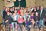 3oth Birthday: Marina McCool, Listowel celebrating her 30th birthday with family & friends at the Kingdom Bar, Listowel on Saturday night last.