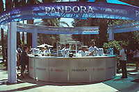 Pandora Indio Invasion Un-leashed By T-Mobile Featuring Questlove