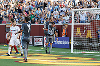 Minnesota United FC vs Los Angeles FC, July 22, 2018