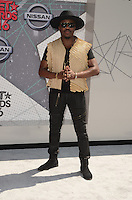 LOS ANGELES, CA - JUNE 26: Anthony Hamilton at the 2016 BET Awards at the Microsoft Theater on June 26, 2016 in Los Angeles, California. Credit: David Edwards/MediaPunch