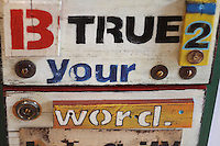 B true 2 Your WOrd