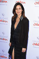 Julia Bradbury<br /> at the Caudwell Butterfly Ball 2017, Grosvenor House Hotel, London. <br /> <br /> <br /> &copy;Ash Knotek  D3268  25/05/2017