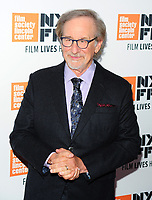 NEW YORK, NY - October 5 : Steven Spielberg attends 55th New York Film Festival screening of 'Spielberg' at Alice Tully Hall on October 5, 2017 in New York City. <br /> CAP/MPI/JP<br /> &copy;JP/MPI/Capital Pictures