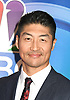 Brian Tee of Chidago MD attends the NBC New York Fall Junket on September 6, 2018 at The Four Seasons Hotel in New York, New York, USA. <br /> <br /> photo by Robin Platzer/Twin Images<br />  <br /> phone number 212-935-0770