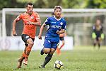 Match Day 04 - BOCG Life Hong Kong Premier League 2017-18