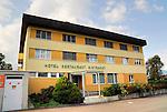 Hotel Restaurant Eintracht, Eschen..©Paul Trummer, Mauren / FL.www.travel-lightart.com..