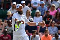 Benoit Paire (Fra)<br /> Wimbledon 05-07-2018 Roland Garros <br /> Tennis Grande Slam 2018 <br /> Foto Panoramic / Insidefoto <br /> ITALY ONLY