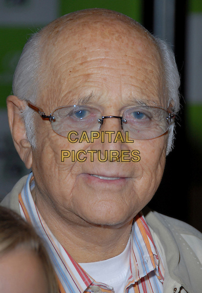 NORMAN LEAR.16th Annual Environmental Media Association Awards Gala held at the Wilshire Ebell Theatre,Los Angeles, California, USA..November 8th, 2006.Ref: ADM/CH.headshot portrait glasses.www.capitalpictures.com.sales@capitalpictures.com.©AdMedia/Capital Pictures. *** Local Caption *** ..