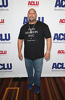 7 June 2019 - Los Angeles, California - Raymond Santana. ACLU SoCal's 25th Annual Luncheon  held at J.W. Marriott at LA Live. Photo Credit: Faye Sadou/AdMedia