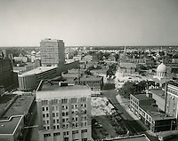 1960 July 18..Redevelopment.Downtown North (R-8)..Downtown Progress..North View from VNB Building..HAYCOX PHOTORAMIC INC..NEG# C-60-5-35.NRHA#..