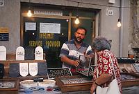 - Corleone (Palermo), mercato per la festa del Corpus Domini<br /> <br /> - Corleone (Palermo), market for Corpus Domini festivity