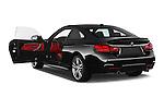 Car images of 2017 BMW 4-Series 440i 2 Door Coupe Doors