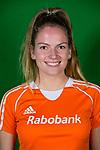 AMSTELVEEN- HOCKEY - MAARTJE KREKELAAR.  lid van de trainingsgroep van het Nederlands dames hockeyteam. COPYRIGHT KOEN SUYK