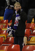 Aberdeen v Queen of the South 040212