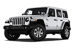 Jeep Wrangler Unlimited Sahara SUV 2018