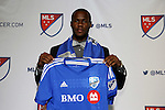 15 January 2015: Romario Williams (UCF) was selected third overall by the Montreal Impact. The 2015 MLS SuperDraft was held at the Pennsylvania Convention Center in Philadelphia, Pennsylvania.