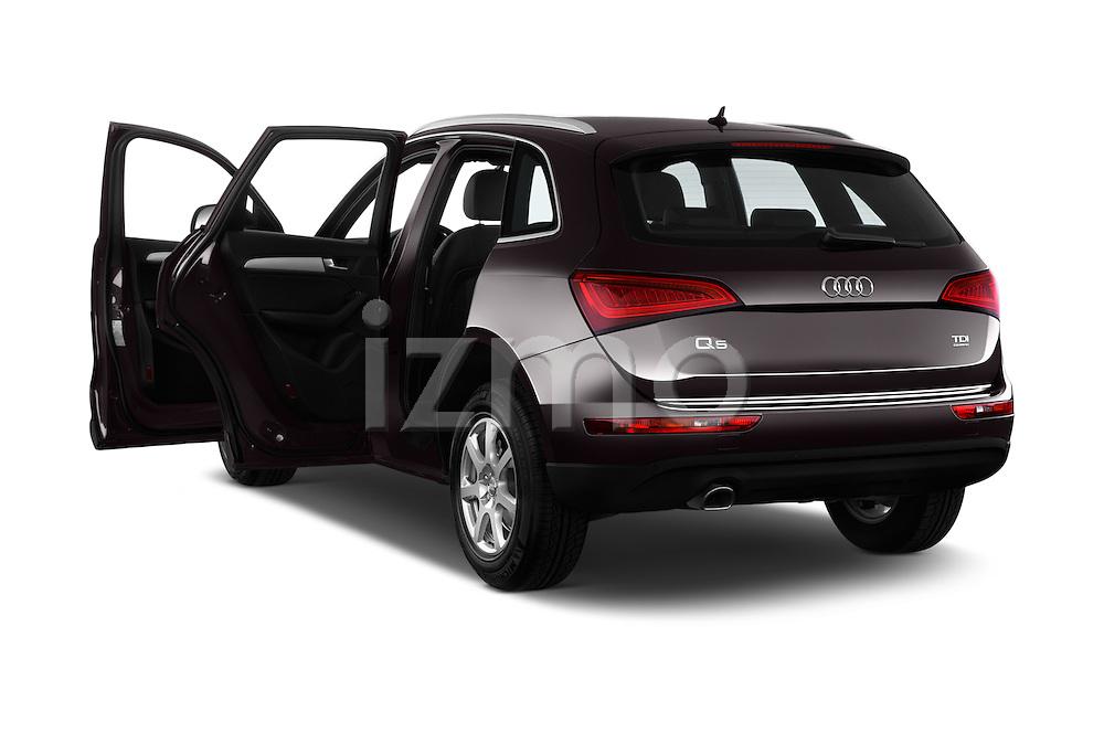 Car images of 2016 Audi Q5 5 Door Suv Doors