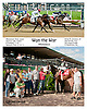 Won the War winning at Delaware Park on 6/19/13