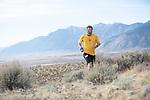 Carson - trail run