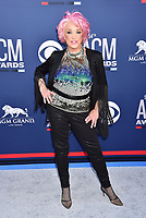 LAS VEGAS, CA - APRIL 07: Tanya Tucker attends the 54th Academy Of Country Music Awards at MGM Grand Hotel &amp; Casino on April 07, 2019 in Las Vegas, Nevada.<br /> CAP/ROT/TM<br /> &copy;TM/ROT/Capital Pictures