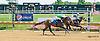 Spanish Dream winning at Delaware Park on 8/1/15