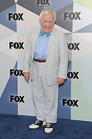NEW YORK, NY - MAY 14: Leslie Jordan at the 2018 Fox Network Upfront at Wollman Rink, Central Park on May 14, 2018 in New York City.  <br /> CAP/MPI/PAL<br /> &copy;PAL/MPI/Capital Pictures