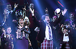 'School of Rock' - Curtain Call