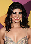BEVERLY HILLS, CA - JANUARY 07: Actress Pooja Batra arrives at HBO's Official Golden Globe Awards After Party at Circa 55 Restaurant in the Beverly Hilton Hotel on January 7, 2018 in Los Angeles, California.